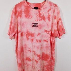 VANS skate T-shirt